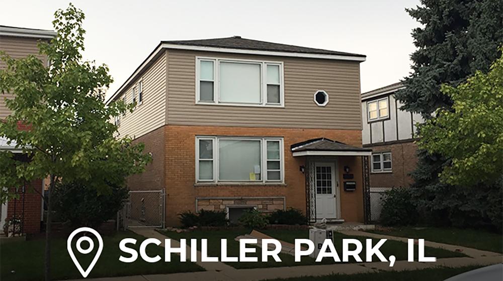 Schiller-Park